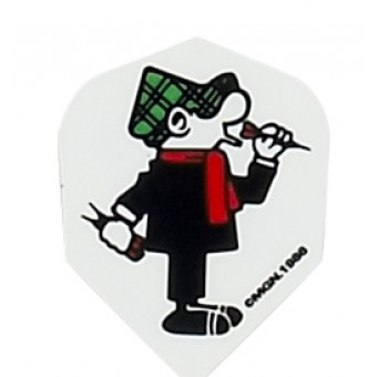 Andy Capp Metro Flight