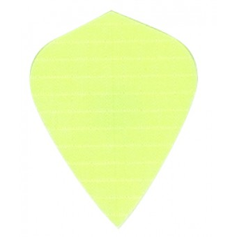 Fluro Yellow KITE Rip Stop