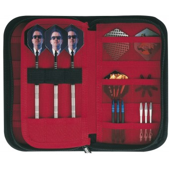 46049 Unicorn Phil Taylor Endorsed Maxi Case