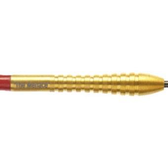 Dennis Priestley Golden 90% T/A (24g) Tungsten Darts