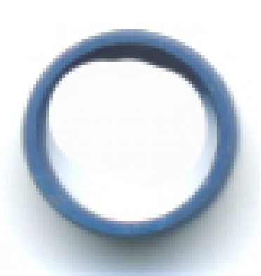 Slot Lock Flight Ring Blue