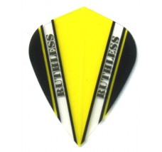 LOOSE Ruthless V 100 Pro RVP-300-06 Yellow Kite