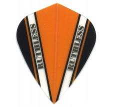 LOOSE Ruthless V 100 Pro RVP-300-09 Orange Kite