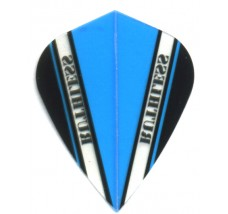 LOOSE Ruthless V 100 Pro RVP-300-10 Light Blue Kite