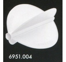 Stealth Flight PEAR White ( For use with stealth shafts only)