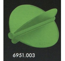 Stealth Flight PEAR Green ( For use with stealth shafts only)