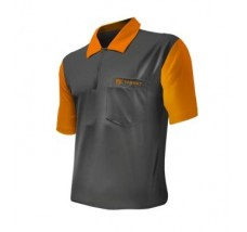 NEW Target Cool Play Hybrid Charcoal Orange Shirt to fit chest 40(102cms) MEDIUM 128781