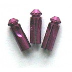 Purple Alloy DEDPDS - Stem