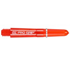 Pro Grip SPIN Short 34mm Red 110812