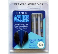Eagle Azure 90% Tungsten 01-22g PRE ORDER DUE IN STOCK 14th November