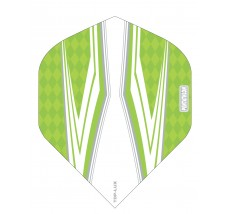 TDP LUX Vision White Green