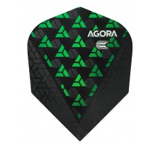 AGORA ULTRA.GHOST NO.6 GREEN 332430