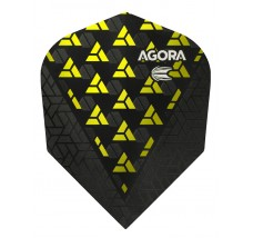 AGORA ULTRA.GHOST NO.6 YELLOW 332520