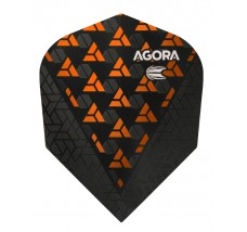 AGORA ULTRA.GHOST NO.6 ORANGE 332640