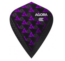 AGORA ULTRA.GHOST KITE PURPLE 332700