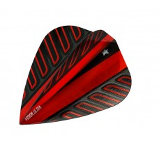 Rob Cross Voltage Kite Red