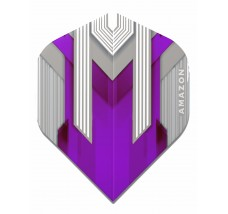 Amazon Silver AM23 Standard Purple