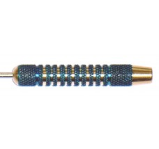Archers Martini Brass Barrels Only 20g BLUE