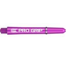 Target  PRO GRIP 110850 Intermediate PURPLE length 41.5mm