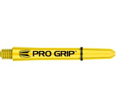 Target  PRO GRIP 110853 Intermediate YELLOW length 41.5mm