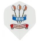 BDO White Metro Flight - Dart
