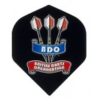 BDO Black Metro Flight - Dart