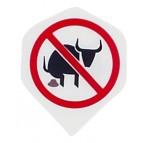 No Bull Shit Metro Flight - Dart