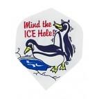 Ice Hole Metro Flight - Dart
