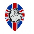 British Bulldog Metro Flight - Dart