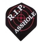 RIP Asshole Metro Flight - Dart
