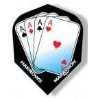 Standard Cards Marathon Flights - Flight