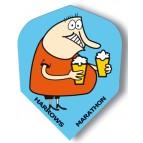 Standard Beer Belly Marathon Flights - Flight