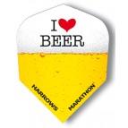 Standard I Love Beer Marathon Flights - Flight