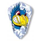 Mad Bird Fantail Flights - Flight
