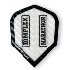 Standard White Dimplex Marathon - Flight