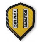 Standard Yellow Dimplex Marathon - Flight