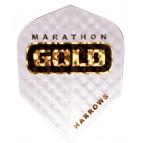 Standard White  Marathon Gold - Flight