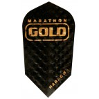 Slim Black  Marathon Gold - Flight