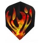Flames Quazar Flights