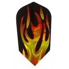 Flames Slim Quazar