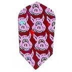 Pink Pigs Slim Quazar