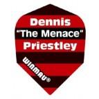 Dennis Priestly Std No1 Flight - Flight