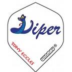 Tony Eccles Std Viper Flights - Flight