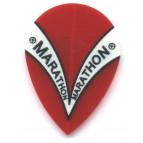Harrows Marathon Pear Red - Flight