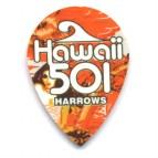 Harrows Marathon Pear Hawaii 501 - Flight