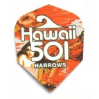 Harrows Marathon STD Hawaii 501 - Flight