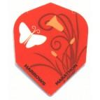 Harrows Marathon STD Butterfly - Flight