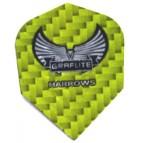 Harrows Graflite Flight STD Gold - Flight