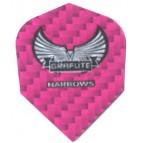 Harrows Graflite Flight STD Purple - Flight