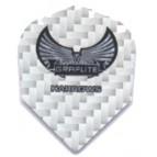 Harrows Graflite Flight STD Silver - Flight